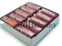 Нитка Filtex 450 ярд, щільність 40/2, колір 012