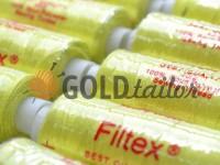 Нитка Filtex 450 ярд, щільність 40/2, колір 027