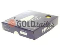 Нитка Filtex 450 ярд, щільність 40/2, колір 028