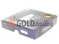 Нитка Filtex 450 ярд, щільність 40/2, колір 031