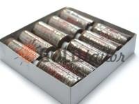 Нитка Filtex 450 ярд, щільність 40/2, колір 046