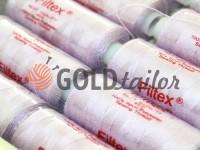 Нитка Filtex 450 ярд, щільність 40/2, колір 291