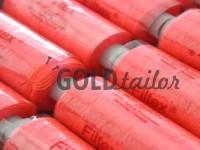 Нитка Filtex 450 ярд, щільність 40/2, колір 309