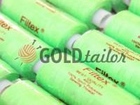 Нитка Filtex 450 ярд, щільність 40/2, колір 313