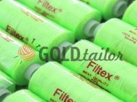 Нитка Filtex 450 ярд, щільність 40/2, колір 318