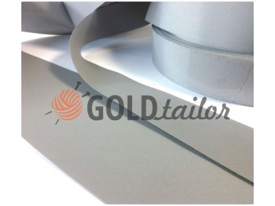 Reflective tape gray 20 mm - 50 mm buy wholesale accessories online