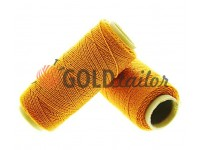 Thread elastic yellow 50 m