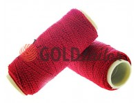 Thread elastic bordo 50 m