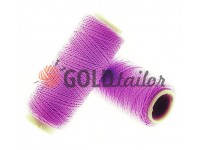 Thread elastic light pink 50 m