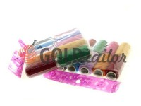Thread elastic assorted 10 pcs