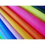Synthetic textile - buy wholesale and retail with delivery to the address