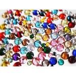 Камені термоклеєві - купити оптом і вроздріб з доставкою в любий регіон