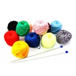 Yarn - buy wholesale and retail with delivery to the address